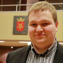 Mark Scholten