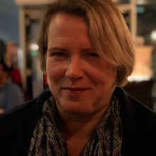 Diane Bergman